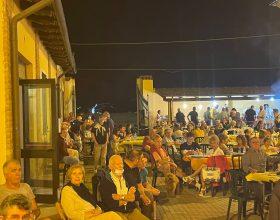 Grande successo per la festa di Casalbagliano: il sobborgo è sempre più vivo