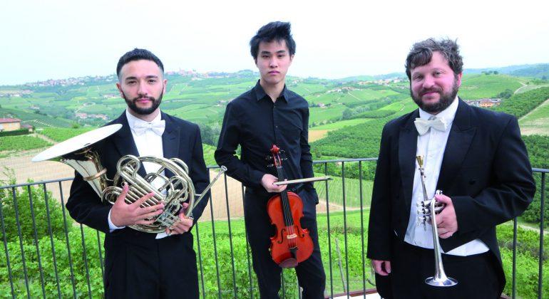 Concerto-evento con The Chesapeake Alba Virtuosi al Teatro Alfieri