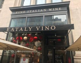 Made in Italy, ad Eataly: C.T.V. Oltrepò Pavese si lancia a New York