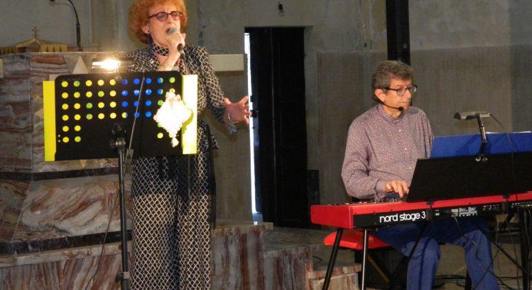 """Il 26 settembre a Cella Monte il recital """"Dammi Tempo"""" a sostegno della ricerca sul Mesotelioma"""