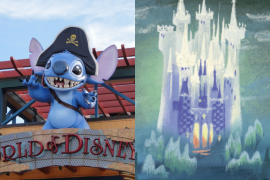 MUDEC Milano: aperta la mostra dedicata al mondo Disney