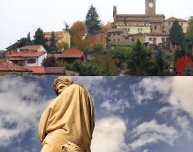 L'eredità di Dante: incontro e chiusura della mostra a Fortunago