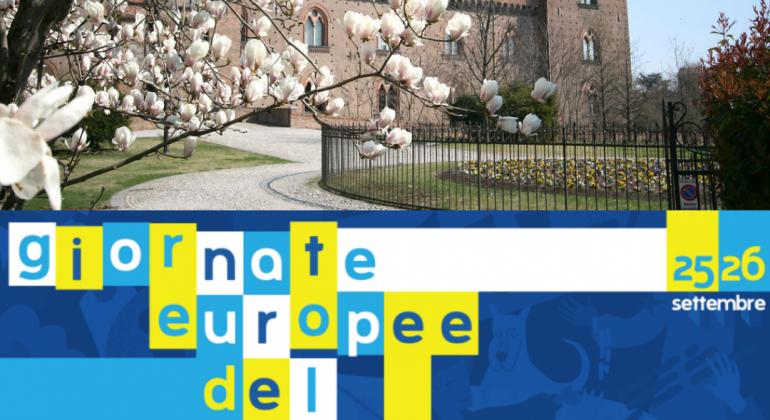 Giornate Europee del Patrimonio 2021: ecco i musei pavesi aderenti