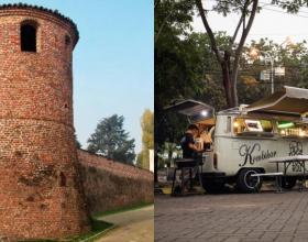 Street Food Gambolò: il Castello Litta ospita la cucina di strada