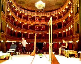 Il 5-6-7 ottobre spettacoli teatrali a ripetizione e laboratori con il festival Scarabocchio