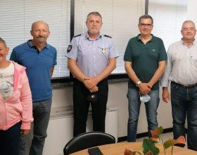 Nuovo confronto tra i sindaci del Valenzano sull'attività della Polizia Locale