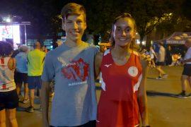 """StrAlessandria 2021, parlano i giovani vincitori Andrea e Sara: """"Un successo inaspettato"""""""