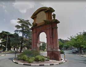 """Arco piazza Matteotti, il Pd sollecita il restauro. Sindaco: """"Già al lavoro per il percorso migliore"""""""