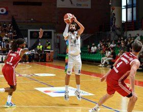 Bertram Derthona continua a sognare in Supercoppa: anche Trieste ko e sabato arriva la Virtus