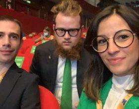 """Capuzzo, Moncalvo e Sgheiz a Roma per l'assemblea Anci: """"Il futuro è ora"""""""