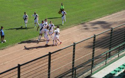 Casale Fbc, partenza col botto: 3-0 al Rg Ticino nell'esordio al Palli