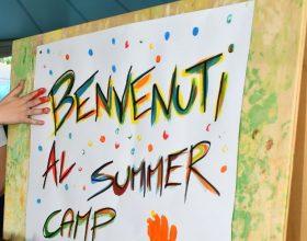 Al Centogrigio di Alessandria finiscono i Summer Camp: stasera lo spettacolo conclusivo