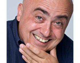 Paolo Cevoli a Broni per la stagione del Teatro Carbonetti