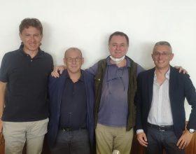 Filca Cisl: Gerry Castelli è il nuovo segretario territoriale