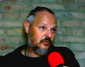 Codevilla in Ciak, l'intervista a Fabio Bastianello