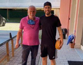 All'Ovadese arriva il centrocampista Matias Colombo