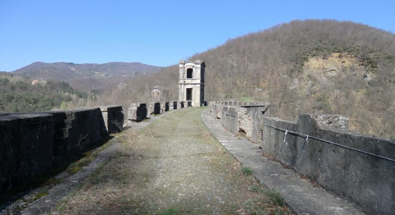 Il 12 settembre la rievocazione/narrazione della tragedia della diga di Molare del 1935