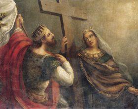 Il 14 settembre si celebra l'Esaltazione della Santa Croce