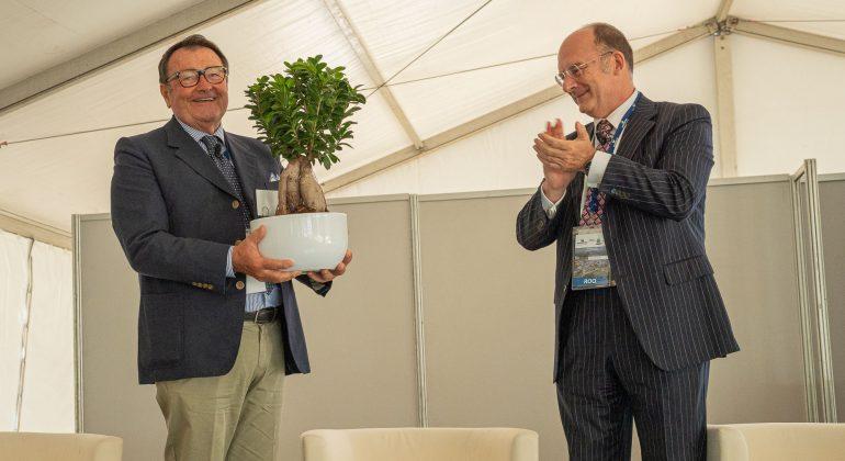 Fabbrica Sostenibile: passaggio del testimone da Roquette ad Euromac, leader dell'edizione 2022