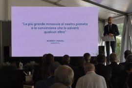 """Le imprese del territorio a confronto sulla sfida green: """"La sostenibilità conviene, il futuro è oggi"""""""