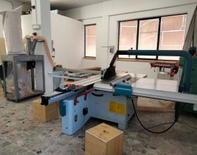 """Idee in Fuga lancia una falegnameria esterna al carcere: """"Faremo mobili su misura in legno massello"""""""