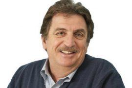 Franco Trussi è il nuovo vicesindaco di Alessandria