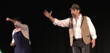 Il giorno di Jelin: al Teatro Alessandrino la prima mondiale dell'opera tratta dalla Divota Cumedia