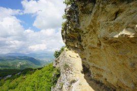Guardamonte, Val Curone e Valle Staffora: come viverle in trekking