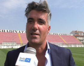 """-3 giorni all'esordio al Mocca dei Grigi in B, Di Masi: """"Emozione massima, Nord e Tribuna sold out"""""""