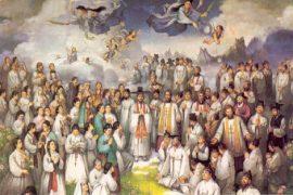 Il 20 settembre la Chiesa ricorda i Santi martiri coreani