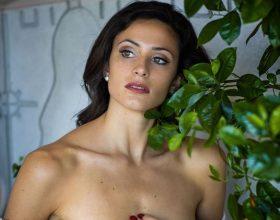 Chi è Carlotta Necchi la valenzana in semifinale a Miss Italia