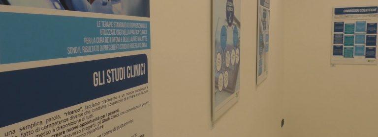 """La Fil organizza una mostra sui linfomi: """"Alessandria eccellenza nella cura di questa malattia"""""""