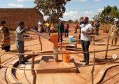 Il progetto internazionale della StrAlessandria 2021: il restauro della scuola di Mitawa, in Mozambico