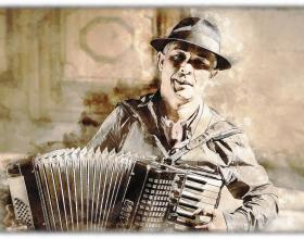 Il Museo della Fisarmonica sarà all'Accordion Show di Cremona