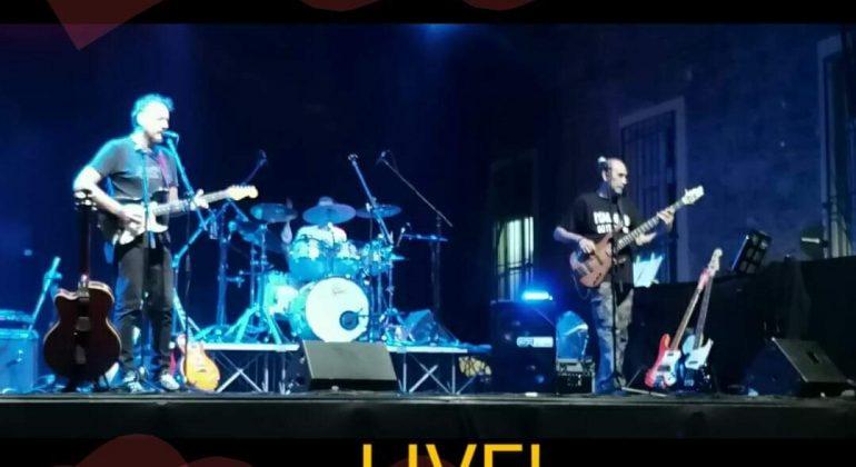 Venerdì 17 Cristiano Mussi in concerto all'Isola Ritrovata di Alessandria