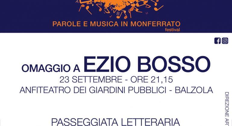 Il 23 settembre PeM rende omaggio a Ezio Bosso