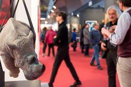 PaviArt 2021, il ritorno in grande stile dell'arte contemporanea