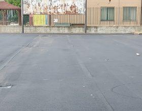 Al quartiere Cristo asfaltata piazza Campora e il 18 settembre torna il Mercatino dell'Antiquariato