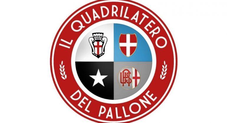 """A Vercelli si celebra il Quadrilatero Piemontese. Ciccaglioni: """"Presto anche un torneo ad Alessandria"""""""