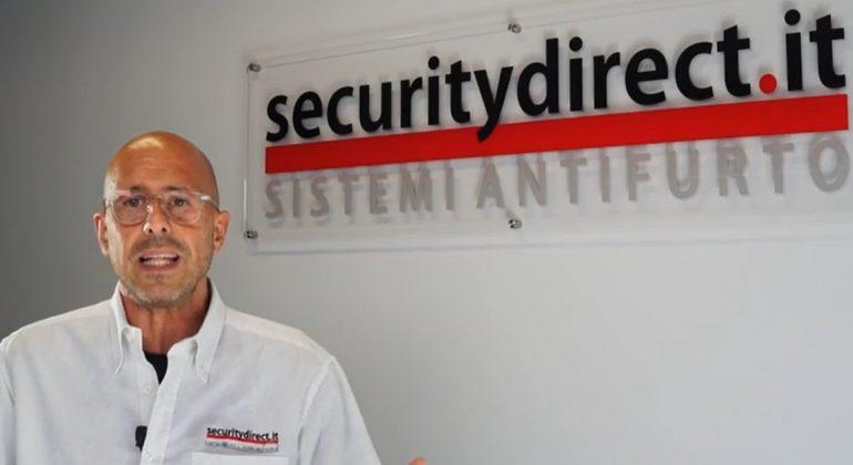 """Security Direct cerca personale: """"Manda il tuo cv per intraprendere una carriera brillante"""""""