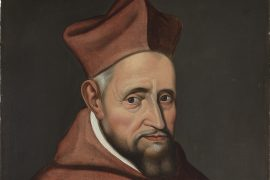 Il santo del giorno del 17 settembre è San Roberto Bellarmino