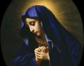 Il 15 settembre si celebra la ricorrenza di Santa Maria Addolorata