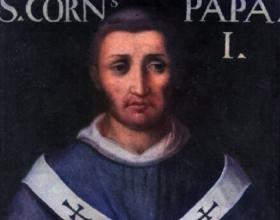 Il santo del giorno del 16 settembre sono i Santi Cipriano e Cornelio