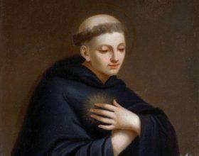 Il santo del giorno del 10 settembre è San Nicola da Tolentino