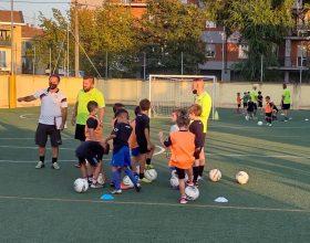 Al via la scuola calcio della Don Bosco nel segno della Juventus