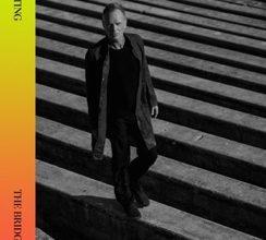 Sting pubblica il 19 novembre il nuovo album The Bridge