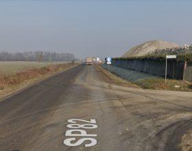 Da lunedì un tratto della strada tra Spinetta e Castelceriolo chiuso per lavori