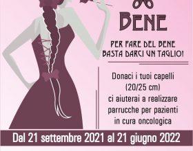 """I parrucchieri di Tortona """"tagliano per bene"""": iniziativa per pazienti oncologiche"""
