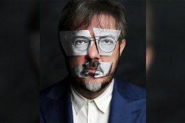 """Rocco Tanica il 12 settembre a Gavi con """"Lo sbiancamento dell'anima"""""""