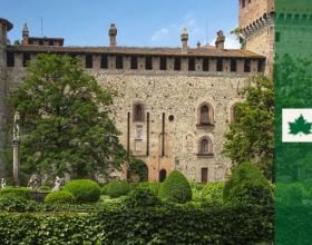 Verde Grazzano, i migliori vivaisti in uno scenario unico